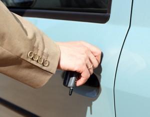 car door security